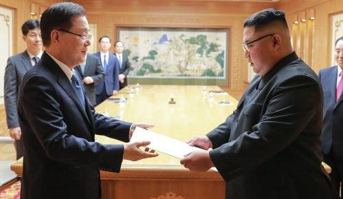 Samit dve Koreje od 18. do 20. septembra 12