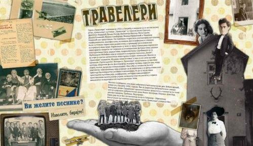 Avangarda na korak od Beograda 8
