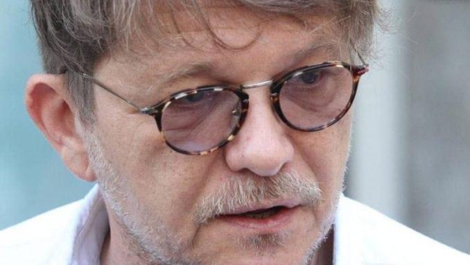 """Bjelogrlić o slučaju filma """"Mezimica"""": Moralna kriza društva 1"""