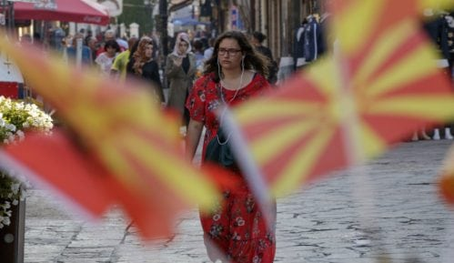 Jovanovska : Makedonija ne bi imala razloga da pregovara sa Grčkom da nije EU i NATO 8