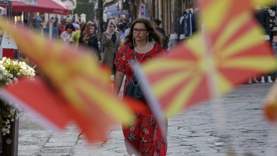 Restorani u Severnoj Makedoniji od sutra primaju goste i u zatvorenom 1