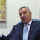 Đukanović: Govorio sam i Tadiću i Vučiću da ne vode ratove koji su neki drugi izgubili 11
