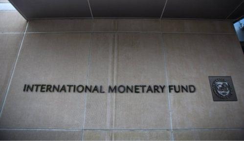 MMF: Svetska recesija biće manja od očekivanog 11