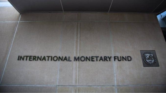 Kristalina Georgijeva jedini kandidat za šeficu MMF-a 1