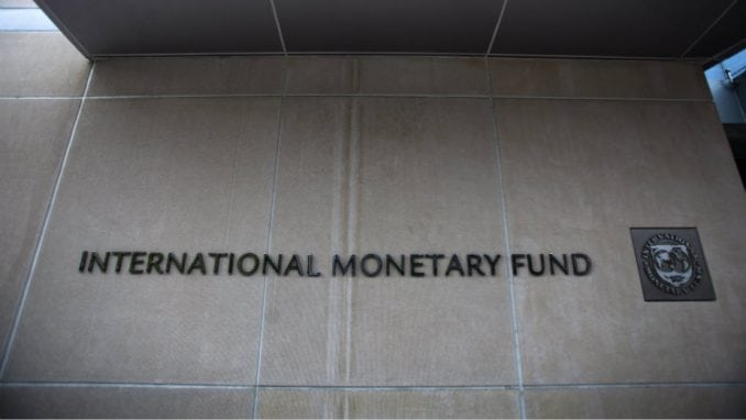 MMF zatvara kancelariju u Atini, završio posao pomoći Grčkoj 1