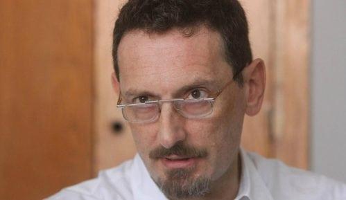 Dačić demantuje da je Bakarec ikome pretio, ali ne citira šta je rekao 4