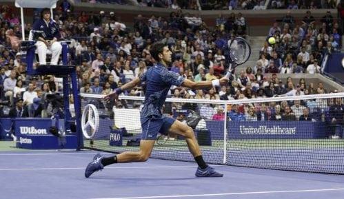 Đoković treći na ATP listi 12