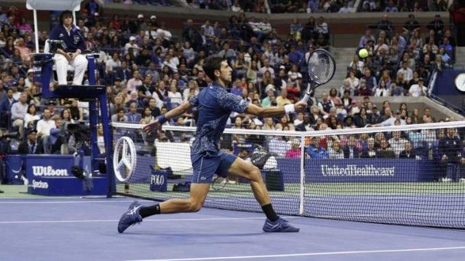 Đoković treći na ATP listi 1