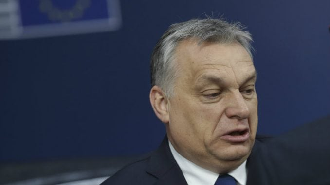 Mađarska zabranila usvajanje istopolnim parovima 1