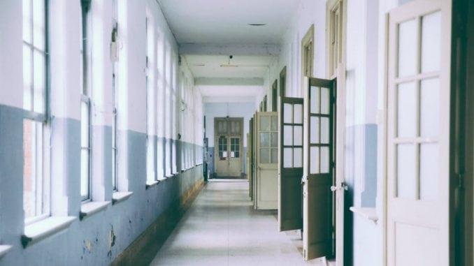 Interaktivne table za sve škole i domove učenika u Vojvodini 1