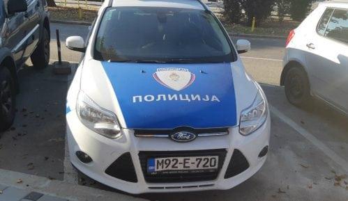 BiH: Policija tukla učesnike udesa 3