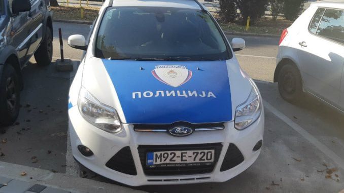 BiH: Policija tukla učesnike udesa 1