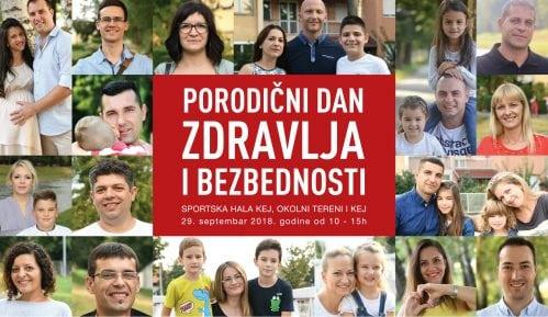 Šetaj sa porodicom za svoj grad 8