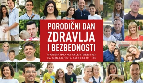 Šetaj sa porodicom za svoj grad 15
