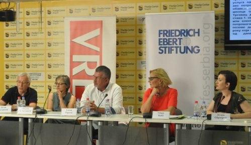 Srpske institucije za zaštitu potrošača - slabe 7