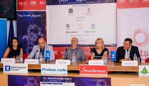 "U Negotinu 53. Festival ""Mokranjčevi dani"" od 15. do 21. septembra 9"