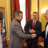 "Potpisan Memorandum o snimanju filma ""Hotel Beograd"" 7"