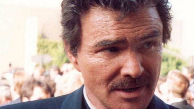 Preminuo glumac Bert Rejnolds 1