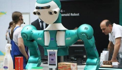 Roboti novinari – revolucija ili kraj novinarstva? 14