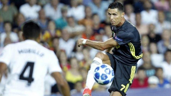 Ronaldo prihvatio da plati kaznu od 18,8 miliona evra zbog utaje poreza 1