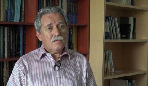 Samardžić: U Briselskom dijalogu srpska strana se pokazala kao slab igrač 12