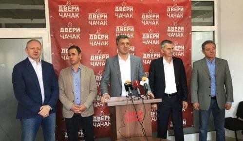 Savez za Srbiju: Izbori u Lučanima ozbiljan test 5
