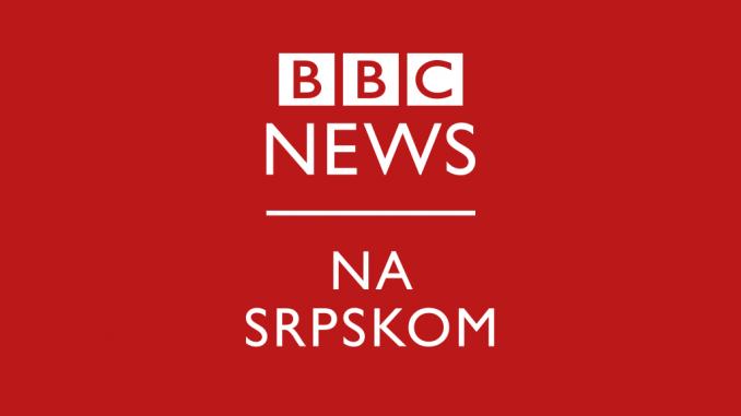 BBC News na srpskom od danas i na 021 i Južnim Vestima 1