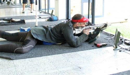 SP: Pletikosić na 33. mestu MK puškom iz ležećeg stava 1