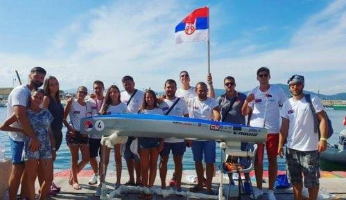 Studenti Mašinskog fakulteta postigli uspeh na takmičenju u Francuskoj 15