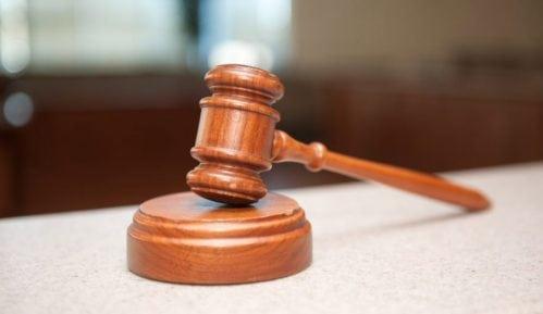 Podnet zahtev za zaštitu zakonitosti protiv presude Goranu Davidoviću Fireru 9