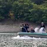Tači: Imao sam čast da obiđem čamcem jezero Gazivode (Video) 7
