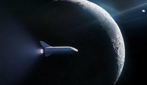 Registrovan prvi privatni putnik za let oko Meseca 1
