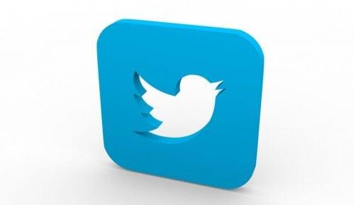 Rekord na Tviteru: Poruka koja je podeljena 5,6 miliona puta 8