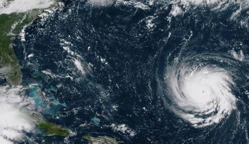 Američki meteorolozi: Sezona uragana nad Atlantikom biće iznad normale 3