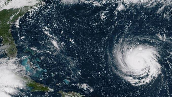 Američki meteorolozi: Sezona uragana nad Atlantikom biće iznad normale 1