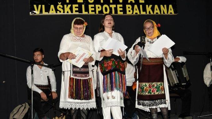 """Održan prvi festival """"Vlaške lepote Balkana"""" 3"""