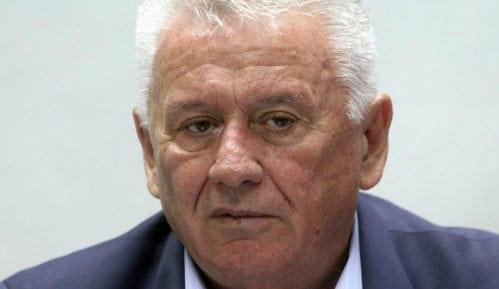 Ilić poručio Dačiću da je Vučićeva krpa za potiranje 11