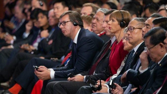 Vučić: Kina želi jaku Srbiju 4