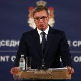 Vučić o Gazivodama: EU da se uzdrži od licemerja ako može 5