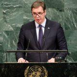 Vučić: Potrebno uložiti milion i po evra u Tiršovu 6