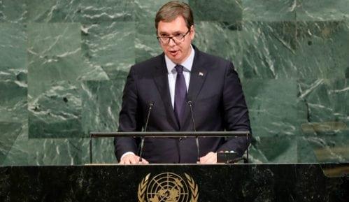 Vučić: Potrebno uložiti milion i po evra u Tiršovu 5