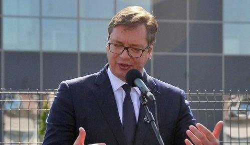 Vučić: Svetska banka ostaje glavni partner Srbije 12