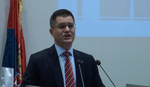 Jeremić: Vučić će se okliznuti na kosovskom pitanju 13