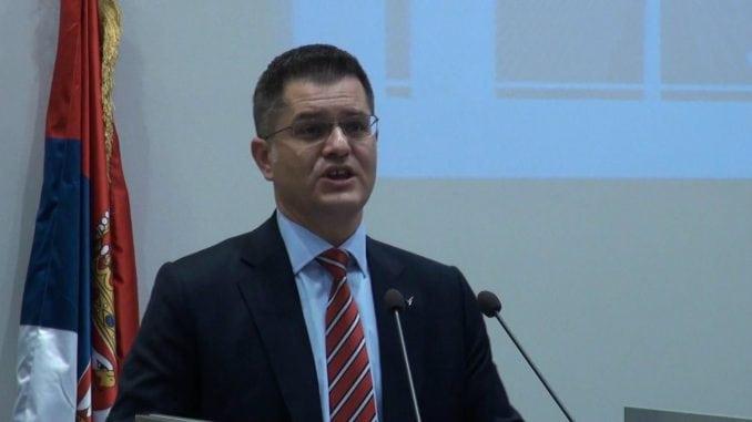Jeremić: Rusija podržava Srbiju, ali Putin prezire Vučića 1