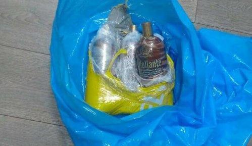 Beograd: Hapšenje zbog neovlašćene proizvodnje narkotika 7