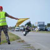 Održana moto trka Velika nagrada Zrenjanina 13