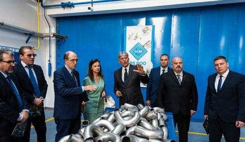 U Vojvodini više od 70 italijanskih preduzeća 11