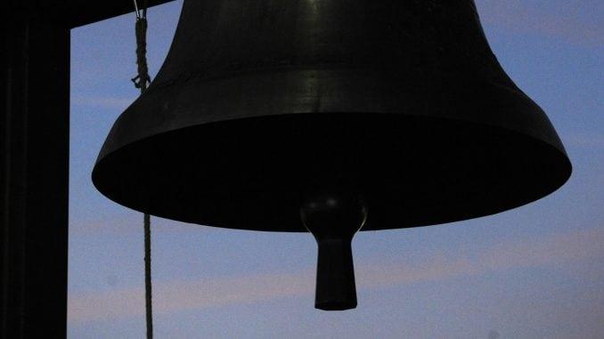 Žale se na buku crkvenog zvona 1