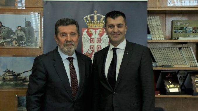 Đorđević: Očekujem u januaru sporazum sa Rusijom o socijalnoj sigurnosti 4