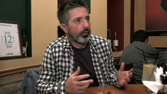 Darko Mitrović: Bez podaništva ne bi ni bilo tiranina 1